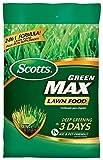 Scotts 44615A Green Max Lawn Food 5,000 sq. ft