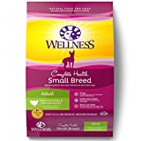 Wellness Complete Health Natural Small Breed Dog Food