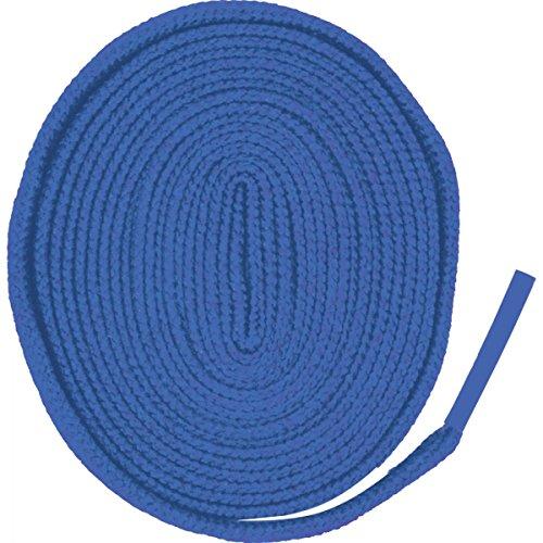 """TITLE Boxing Laces (Pair), Blue, 72"""""""