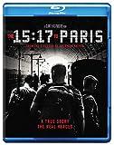 15:17 to Paris, The (Blu-ray) (BD)