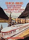Tracks Ahead: The Ghan Train, Australia/Strong Garden Layout/Kentucky Railway