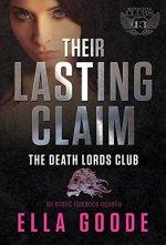 Their Lasting Claim by Ella Goode