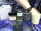 Draw Down The Moon Kit ~ Moon Goddess Ritual Set ~ Altar Kit ~ Witchcraft Kit ~ Wicca Ritual Kit ~ Witchcraft Supply ~ Wicca Spell Kit