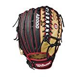 Wilson A2000 0T6 SuperSkin 12.75' Outfield Baseball Glove - Right Hand Throw