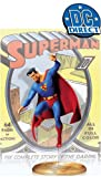 Superman: Cover to Cover Superman #1 Statue