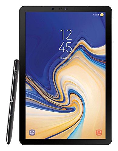 "Samsung Electronics SM-T830NZKLXAR Galaxy Tab S4, 10.5"", Black"
