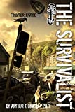 Frontier Justice (The Survivalist Book 1)