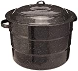 Product review for Granite Ware 0718-1 Enamel-on-Steel Canning Kit, 9-Piece