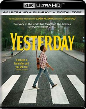 Yesterday-Blu-ray