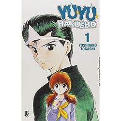 Yu Yu Hakusho - Volume de 1 à 19