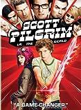 Scott Pilgrim vs the World poster thumbnail