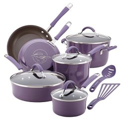 Rachael-Ray-Cucina-Nonstick-Cookware-Pots-and-Pans-Set