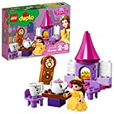 LEGO Duplo Princess Belle´S Tea Party 10877 Building Kit