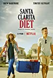 Kirbis Santa Clarita Diet Movie Poster 18 x 28 Inches