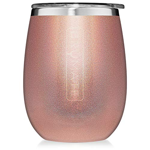 BruMate-Uncorkd-XL-14oz-Wine-Glass-Tumbler-With-Splash-proof-Lid-Made-With-Vacuum-Insulated-Stainless-Steel-Glitter-Rose-Gold