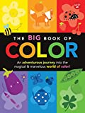 The Big Book of Color: An adventurous journey into the magical & marvelous world of color! (Big Book Series)