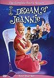 I Dream of Jeannie: Complete Fourth Season [Importado]
