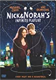 Nick And Norah's Infinite Playlist poster thumbnail