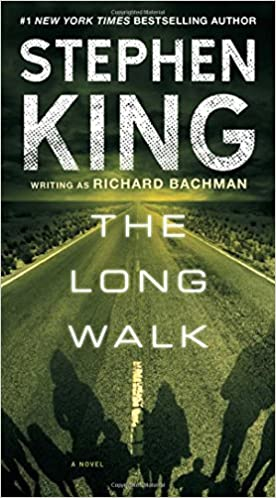 Image result for stephen king the long walk