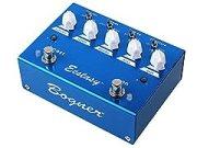 Bogner Ecstacy Blue