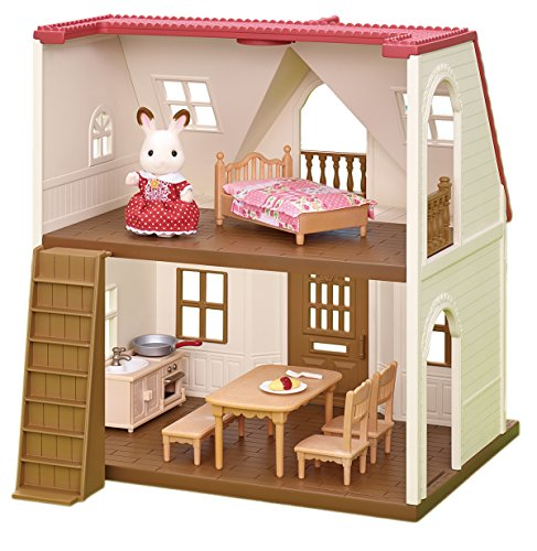 Calico Critters Cottage