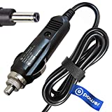 T-Power 12v Car cigarette plug Charger Compatible with RCA , Pyle , DBPOWER , Sylvania, Synagy, Apeman, Craig, COOAU, Dynex, Impecca, Magnavox , UEME Portable Dvd Player Power Supply