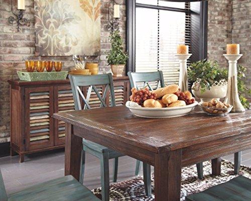 Ashley Furniture Signature Design Mestler Dining Room Server 2