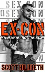 Ex-Con by Scott Hildreth