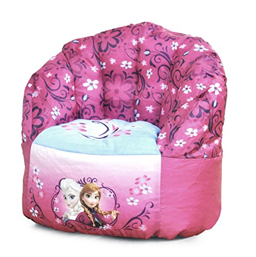 Disney Toddler Frozen Bean Bag Chair