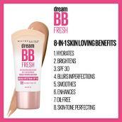 Skin Hydrating BB cream