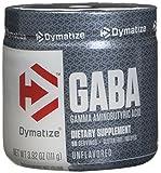 Dymatize Gaba Growth Hormone Activator, 4 Ounces