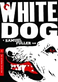 White Dog poster thumbnail