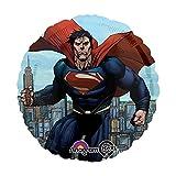 Hx Superman Man of Steel Balloon