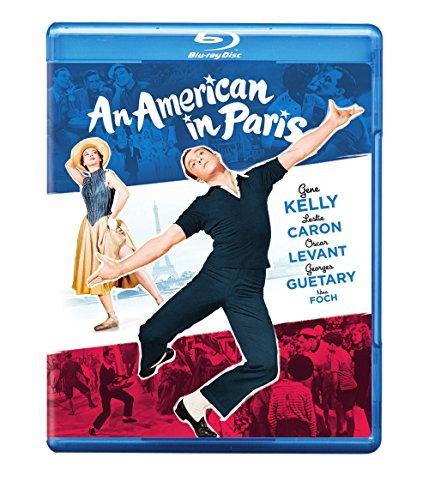 An-American-in-Paris-Blu-ray