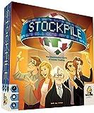 Nauvoo Games LLC Stockpile BOARD Game