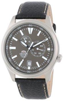 Orient Men's FET0N002K0 Defender Multi-Eye Function Watch