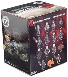 Funko Mystery Mini: Gears of War One Figure