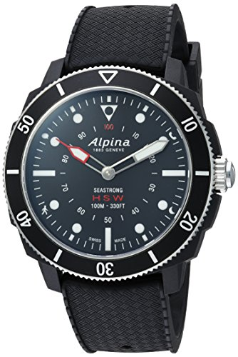 51V i6u14wL Alpina horological smartwatch with connected activity and sleep tracking functionalities as well as call and message notifications For iOS and android. Powered by mmt-365. Swiss made Quartz Movement