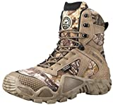 Irish Setter Men's 2870 Vaprtrek Waterproof 8' Hunting Boot, Realtree Xtra Camouflage,12 D US