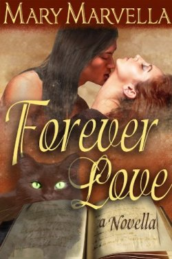 Forever Love by [Marvella, Mary]
