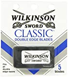 Wilkinson Sword Classic Double Edge Razor Blades - 100 Ct