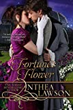 Fortune's Flower (Passport to Romance Book 1)