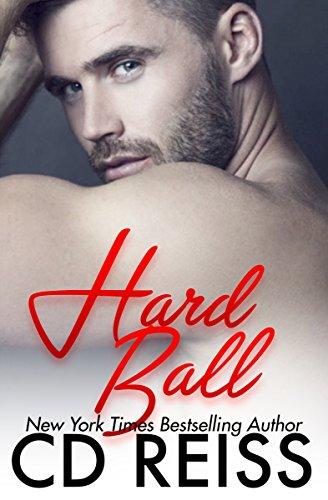 Hardball by CD Reiss