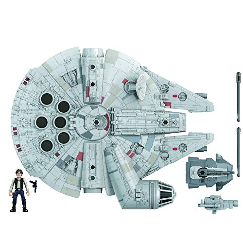 Star-Wars-Mission-Fleet-Han-Solo-Millennium-Falcon-25-Inch-Scale-Figure-and-Vehicle-Toys-for-Kids-Ages-4-and-Up