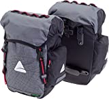 Axiom Bag Axiom Pannier Seymour O-Weave 22+ Grey/Black - 404042-01