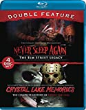 Crystal Lake Memories/Never Sleep Again Double Feature [Blu-ray]