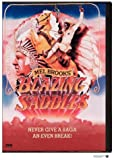 Blazing Saddles poster thumbnail