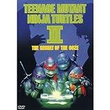 Teenage Mutant Ninja Turtles II: The Secret of the Ooze poster thumbnail