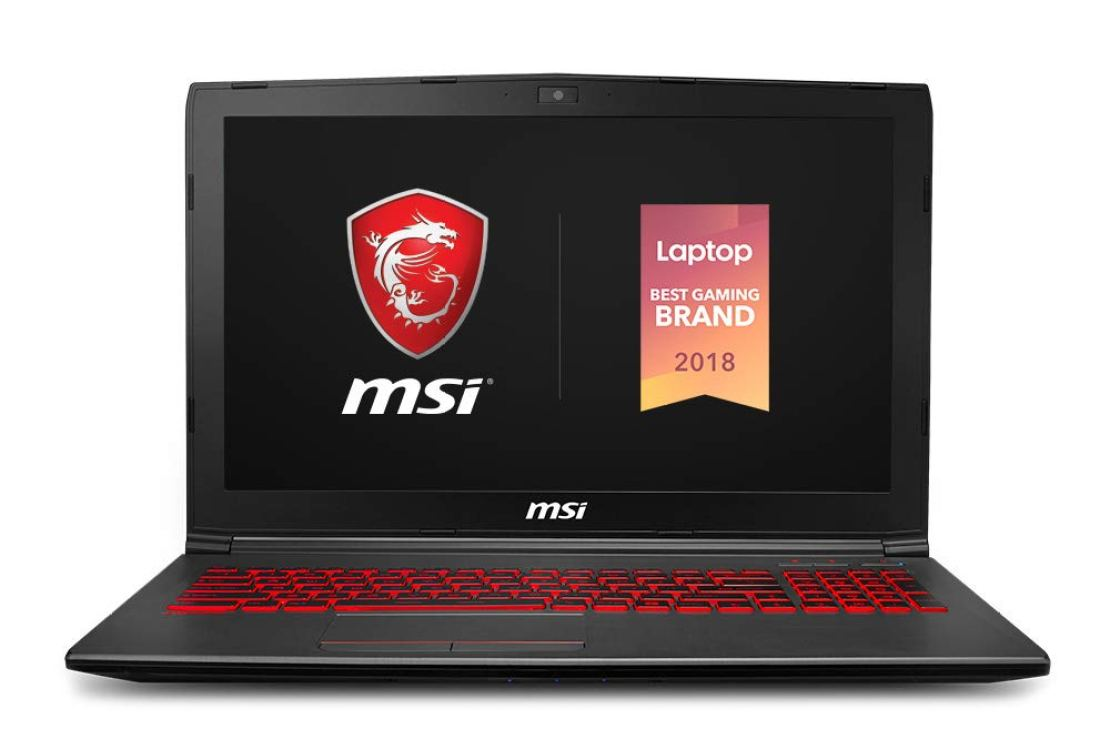 51VDW70ZPOL. SL1000  - 10 Best Gaming Laptops 2019