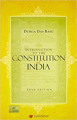 indian polity books